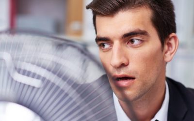 Travail de bureau et fortes chaleurs : Comment faire ?
